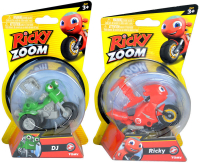 Wholesalers of Ricky Zoom Core Racers - Asst toys image 2
