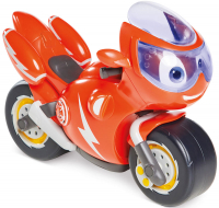 Wholesalers of Ricky Zoom Feature Figures toys image 2