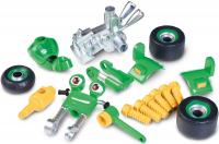 Wholesalers of Ricky Zoom Fix It Dj toys image 2