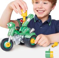 Wholesalers of Ricky Zoom Fix It Dj toys image 4