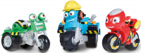 Wholesalers of Ricky Zoom Jake Rumbler And The Bike Buddies toys image 2