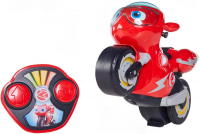 Wholesalers of Ricky Zoom Rc Turbo Trick Ricky toys image 2