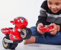 Wholesalers of Ricky Zoom Rc Turbo Trick Ricky toys image 3