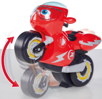 Wholesalers of Ricky Zoom Rc Turbo Trick Ricky toys image 4