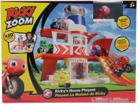 Wholesalers of Ricky Zoom Rickys House Playset toys image
