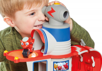 Wholesalers of Ricky Zoom Rickys House Playset toys image 3