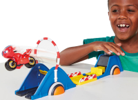 Wholesalers of Ricky Zoom Speed & Stunt Playset toys image 4