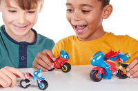 Wholesalers of Ricky Zoom Steel Awesome And The Bike Buddies toys image 4