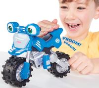 Wholesalers of Ricky Zoom Super Rev Loop toys image 3