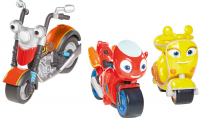 Wholesalers of Ricky Zoom The Bike Buddies Adventure Pack Asst toys image 3