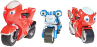 Wholesalers of Ricky Zoom The Bike Buddies Adventure Pack Asst toys image 5