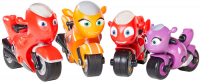 Wholesalers of Ricky Zoom The Zoom Family Pack toys image 2