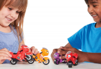 Wholesalers of Ricky Zoom The Zoom Family Pack toys image 3