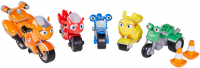 Wholesalers of Ricky Zoom Wheelford Rescue Multi Pack toys image 2