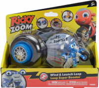 Wholesalers of Ricky Zoom Wind And Launch Asst toys image 5