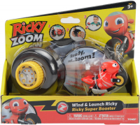 Wholesalers of Ricky Zoom Wind And Launch Asst toys image 6