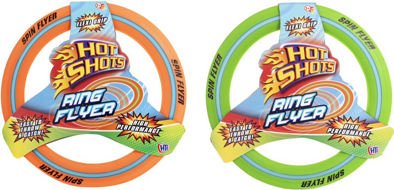Wholesalers of Ring Flyer toys