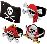 Wholesalers of Ring Pirate 2x3cm Designs toys image