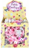 Wholesalers of Ring Unicorn 2x3cm 4 Asst Designs toys image 2