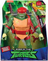 Wholesalers of Rise Of The Teenage Mutant Ninja Turtles - Giant Action Figu toys image