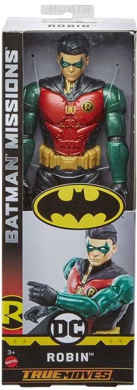 Wholesalers of Robin 12 Inch Figure toys