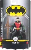 Wholesalers of Robin 6 Inch Figure toys image