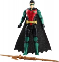 Wholesalers of Robin 6 Inch Figure toys image 2
