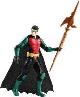 Wholesalers of Robin 6 Inch Figure toys image 3