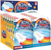 Wholesalers of Rocket Baff Bombz - 110g toys image 2