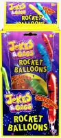 Wholesalers of Rocket Balloon toys image