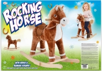 Wholesalers of Rocking Horse And Sound toys image