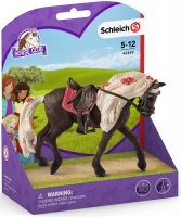 Wholesalers of Schleich Rocky Mountain Horse Mare Horse Show toys image