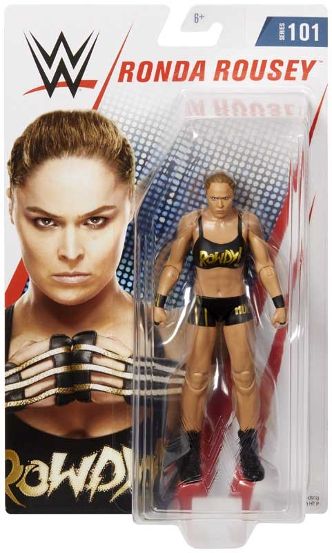 Wholesalers of Ronda Rousey Figure toys