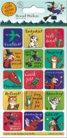 Wholesalers of Room On The Broom Reward Stickers toys image