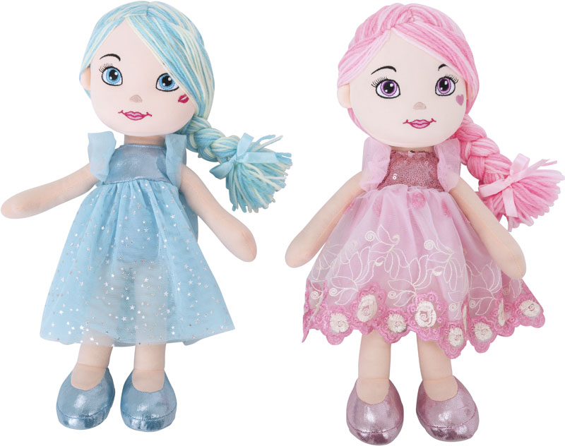 Wholesalers of Rosie Rag Doll toys