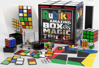 Wholesalers of Rubix Cube Set toys image 3