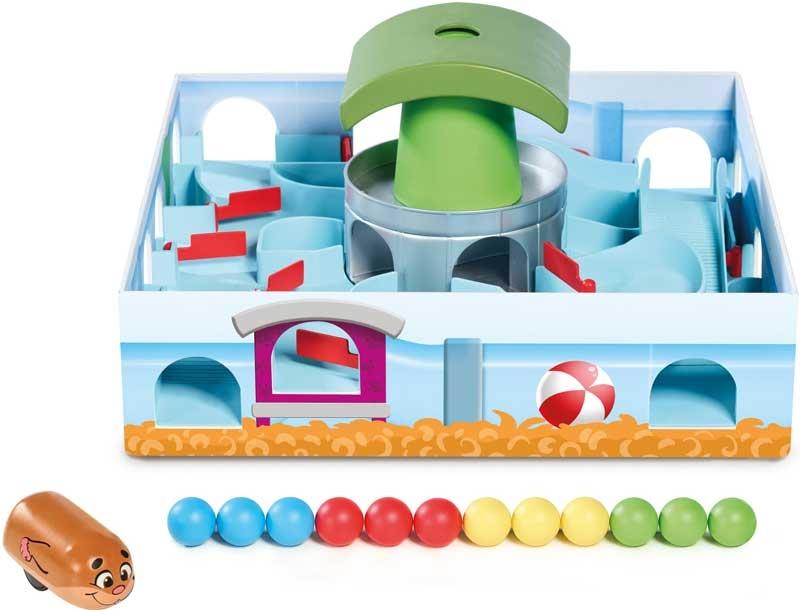 Wholesalers of Run Around Hamster toys