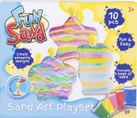 Wholesalers of Sand And Art Set toys image