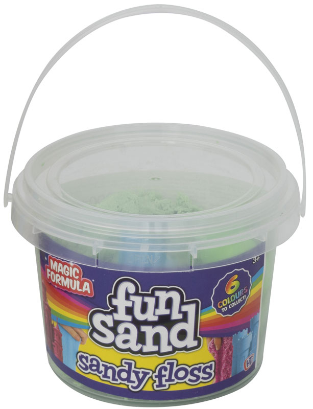 Wholesalers of Sandy Floss Carry Case toys