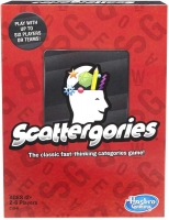 Wholesalers of Scattergories toys image