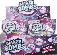 Wholesalers of Scented Bath Bomb toys image 2
