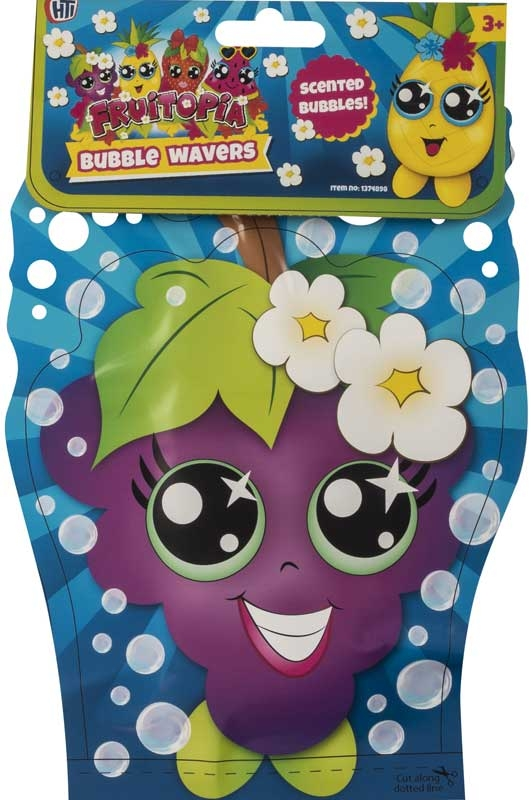 Wholesalers of Scented Bubble Wavers toys