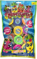Wholesalers of 12 Scented Dough Party Pack toys image