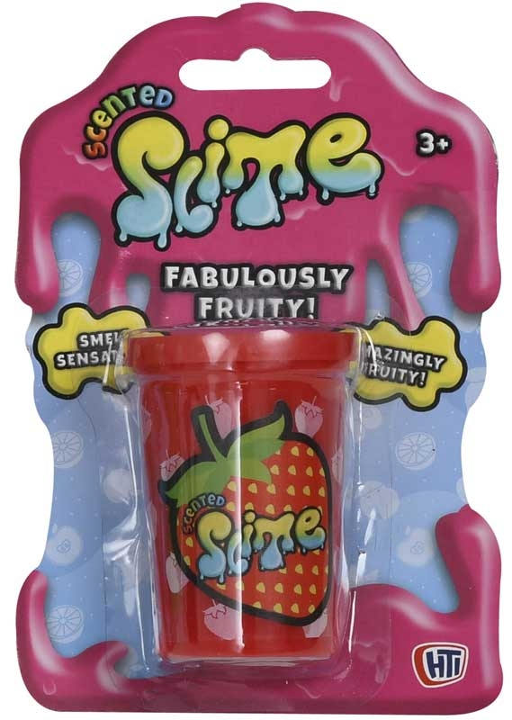 Wholesalers of Scented Slime Asstd toys