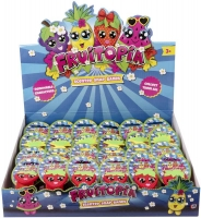 Wholesalers of Scented Snap Bands 4astd toys image