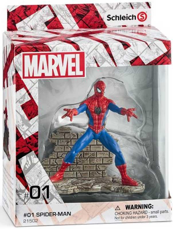 Wholesalers of Schleich - Spider-man toys
