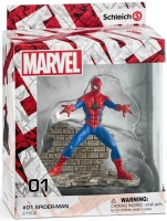 Wholesalers of Schleich - Spider-man toys Tmb