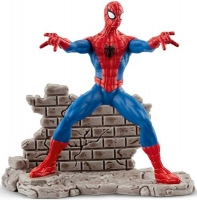 Wholesalers of Schleich - Spider-man toys image 2