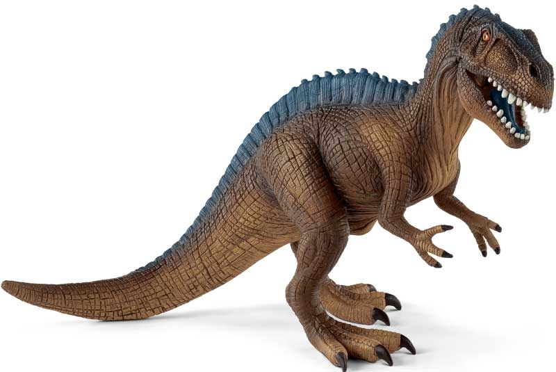 Wholesalers of Schleich Acrocanthosaurus toys