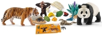 Wholesalers of Schleich Advent Calendar Wild Life toys image 2
